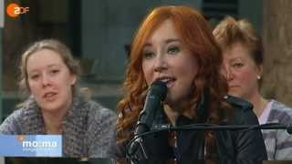 Tori Amos - Cloud on My Tongue @ ZDF Morgenmagazin 2012