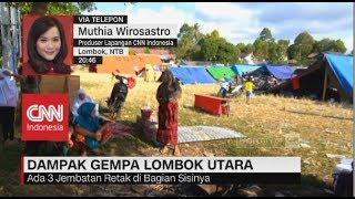 Video Dampak Gempa Lombok Utara; Evakuasi Masih Terus Dilakukan MP3, 3GP, MP4, WEBM, AVI, FLV Oktober 2018