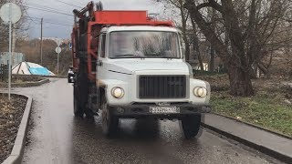 Жители Серпухова вместо благоустройства получили проблему