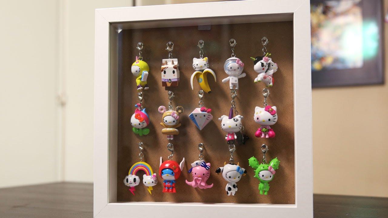 Hanger Display – DIY