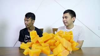 Nonton Perang Mangga Kekinian  Mana Yang Terenak  Film Subtitle Indonesia Streaming Movie Download