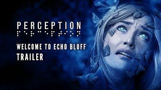 Benvenuto a Echo Bluff