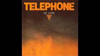 Téléphone - New York avec toi