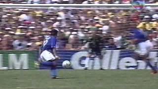 Download Video Brasil x Itália, final da copa do mundo de 1994 (jogo completo) MP3 3GP MP4