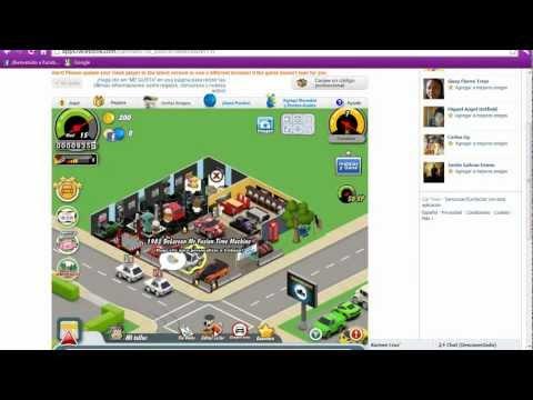 goldhack ver video car town hack 3 51v unlock all car only goldhack