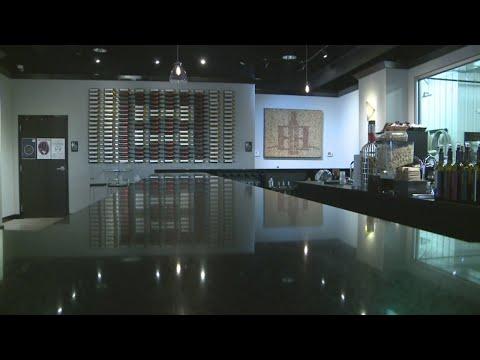 Two-EE's Winery Named America's Best Tasting Room