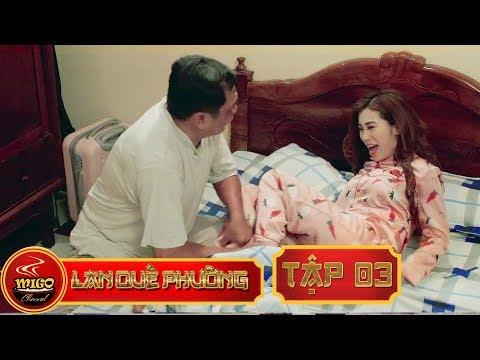 LAN QUẾ PHƯỜNG   TẬP 3   SEASON 1 : Đệ Nhất Kỹ Nữ   Mì Gõ   Phim Hài Hay 2019 - Thời lượng: 16 phút.