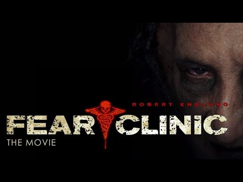 Fear Clinic Trailer