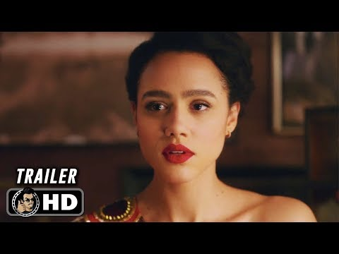 FOUR WEDDINGS AND A FUNERAL Official Trailer (HD) Mindy Kaling, Nathalie Emmanuel