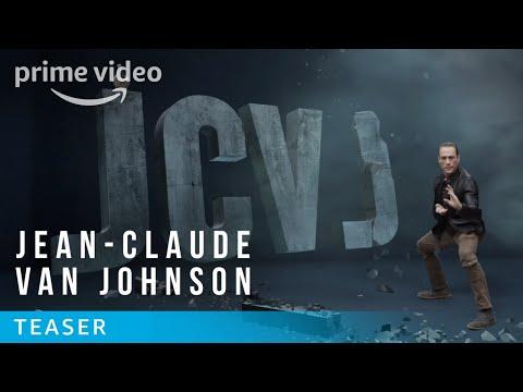 Jean-Claude Van Johnson (Teaser 'Kick')
