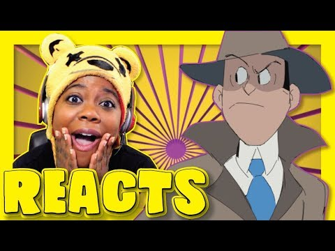 Video DIAMOND JACK | RACHEL KIM REACTION | AYCHRISTENE REACTS download in MP3, 3GP, MP4, WEBM, AVI, FLV January 2017