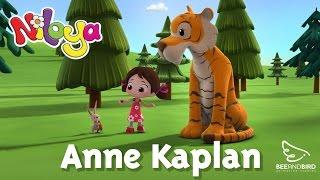 Niloya  Anne Kaplan