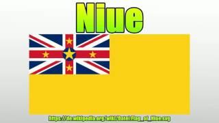 Niue Niue (niueanisch: Niuē; engl.: [ˈnjuːeɪ]; alter Name Savage Island) ist eine isolierte Koralleninsel im Südpazifik in der...