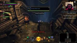 NeverWinter - Bye 25 hello LVL 30 by Asight4soreeyez