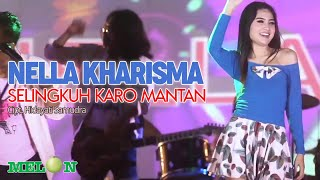 Nella Kharisma - Selingkuh Karo Mantan (Official Music Video)
