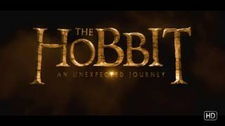 The Hobbit An Unexpected Journey - Trailer
