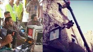 LEAKED - Salman Khan Tiger Zinda Hai On LOCATION VideoFor More Updates:Subscribe to: https://www.youtube.com/user/movietalkiesLike us on: https://www.facebook.com/MovieTalkiesFollow us on: https://twitter.com/MovieTalkiesFollow us on: https://www.instagram.com/movietalkies/