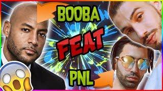 Un feat entre Booba et PNL ? C'est possible ! ( Dj-set AARON )