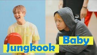 Video BTS Jungkook is still a baby #GoldenMaknae MP3, 3GP, MP4, WEBM, AVI, FLV September 2019