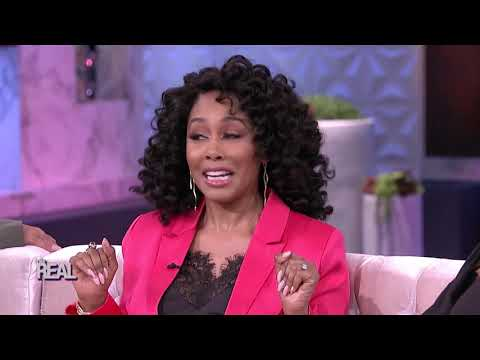 """FULL INTERVIEW PART ONE: Simone Missick on Her Show """"All Rise"""" and More!"""