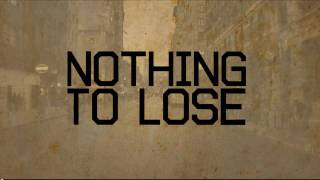 """Nothing To Lose"" Lyric Video - K'NAAN (feat. NAS)"