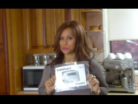 Video Cuisinart CPT-440 Touch to Toast Leverless 4-Slice Toaster download in MP3, 3GP, MP4, WEBM, AVI, FLV January 2017
