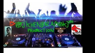 DJ Im Lo Ale Breakbeat Remix new 2016 (Dj Khendra Binjai)™