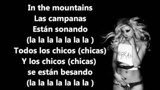 Americano - Lady Gaga. Lyrics HD