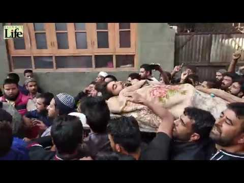 Noorbagh Civilian Killing