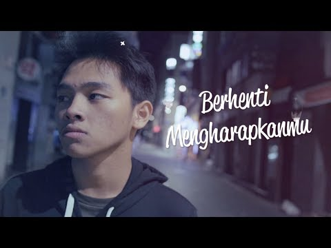 Download Lagu ALDY MALDINI - BIAR AKU YANG PERGI (Official Lyric Video) Music Video