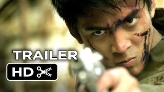 Nonton Vengeance Of An Assassin Official Vod Trailer 1  2015    Panna Rittikrai Action Movie Hd Film Subtitle Indonesia Streaming Movie Download
