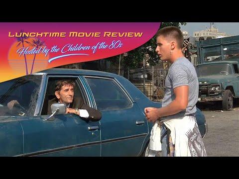 Repo Man (1984) Movie Review