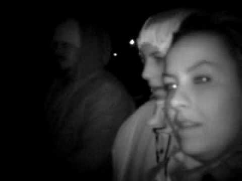 El Paso Ghost Tours – Concordia Cemetery Midnight Investigation
