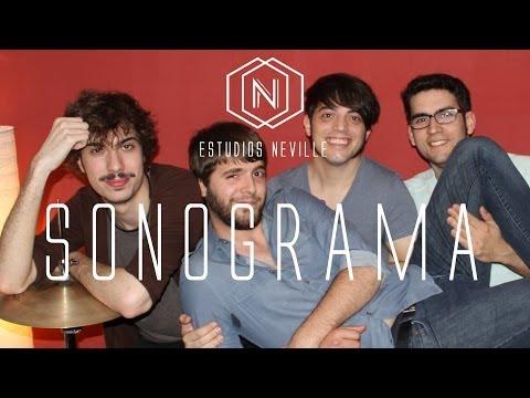 sonograma - Sonograma