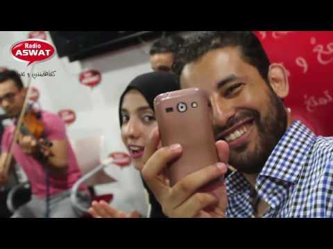 هدى سعد لعرسان ألف هنية و هنية بغيتو و لا كرهتو