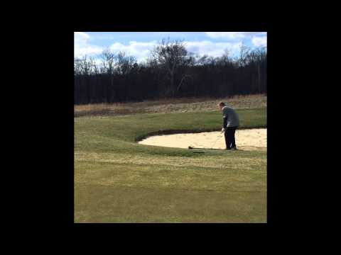 Green side master beginners short game in golf lessons must watch