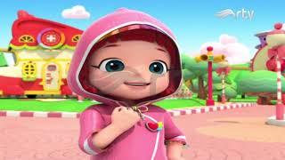 Download Video Rainbow Ruby RTV Petualangan Ruby Ranger MP3 3GP MP4
