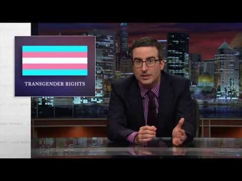 Last Week Tonight with John Oliver: Transgender Rights (HBO)
