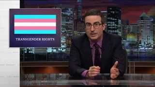 Video Transgender Rights: Last Week Tonight with John Oliver (HBO) MP3, 3GP, MP4, WEBM, AVI, FLV Juli 2018