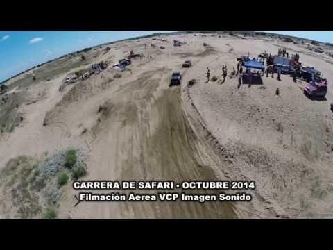 Fiesta de la Raza - Carrera de Safari y Areneros - Octubre 2014 - Villa Gesell