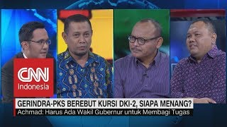Video Gerindra: Demi Pileg, Pengganti Sandi dari Gerindra MP3, 3GP, MP4, WEBM, AVI, FLV September 2018