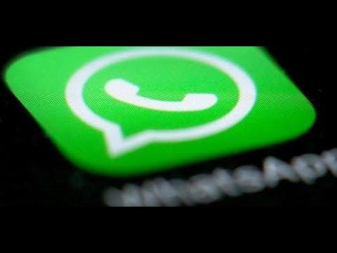 Datenschutz: WhatsApp könnte für Handwerker zum Probl ...