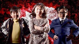 疲れた大人なんかにわかるわけないやろ!高知県PR WEB動画「子リョーマの休日」