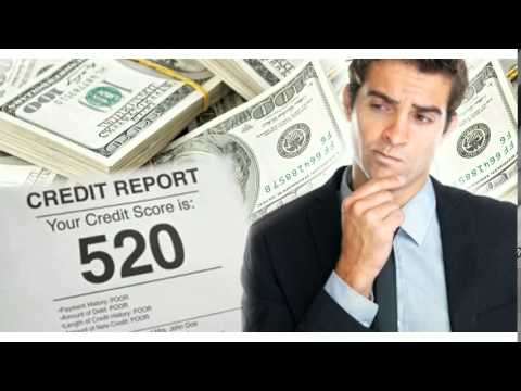 Bad Credit Personal Loans – YOUR Personal Money Service!