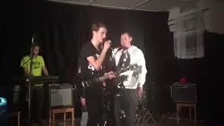 Video Světy - Nasraná (Dřínov live 2017)