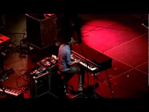 Mutemath - Spotlight [Live]