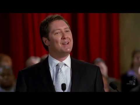Alan Shore up against the Supreme Court again! (Boston Legal) Part 1/2