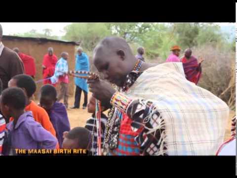BOMA Maasai Culture
