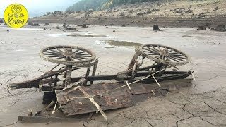 Video When This Oregon Lake Dried Up In 2015, The Relics Of An Eerie Ghost Town Emerged MP3, 3GP, MP4, WEBM, AVI, FLV Februari 2019