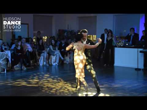 Argentine Tango by Lekha // Gala Anniversary & Dance Party // Nov. 2016